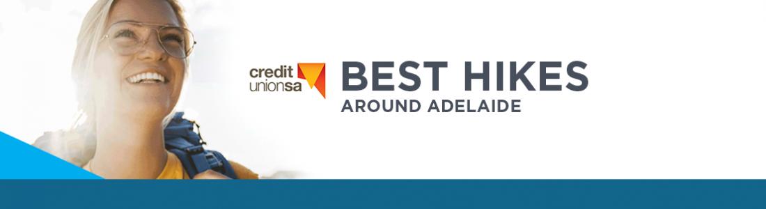 Best hikes around Adelaide