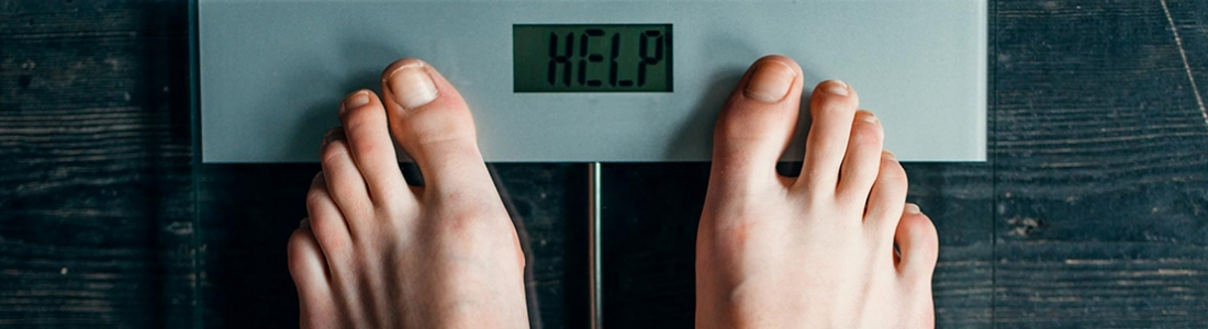WHY WEIGHT LOSS SHOULDN'T BE YOUR GOAL, AND WHAT YOUR GOALS SHOULD BE.