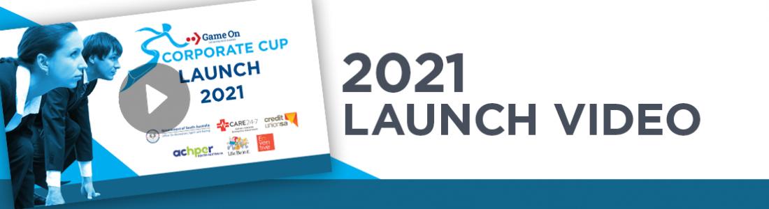 2021 Launch Recap Video