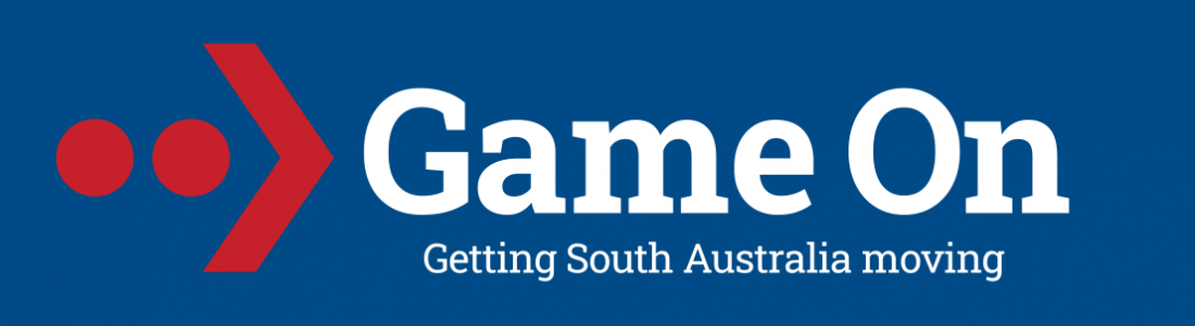 Game On: Getting South Australia Moving