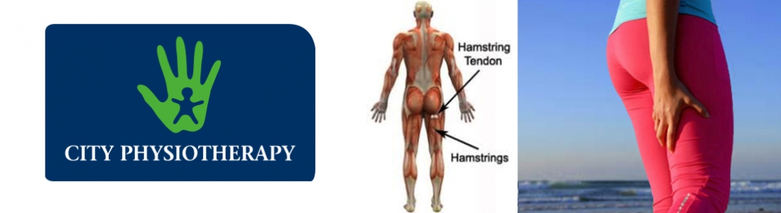 Tight hamstrings?